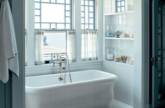 The Architectural Digest Home Design Show Kicks Off Today