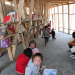 Pinch library, John Lin, Olivier Ottevaere, Yunnan Province, China, community center, World Architecture Festival, Architecture and Design Trophy Awards , Shuanghe village, University of Hong Kong, Yunnan Province earthquake