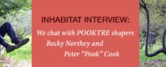 Pooktre, Becky Northey, Peter Cook, Pook, Tree Shaping, Knowledge to Grow Shaped Trees, tree furniture, living furniture, green furniture, tree chair, pooktre interview