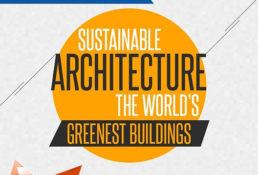 Sustainable architecture, green architecture, sustainable design, sustainable architecture, green buildings, greenest buildings in the world, The Pixel, The Crystal, Green architecture buildings, environmentally friendly design, infographic, environmentally friendly architecture, reader submission