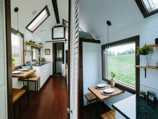Image Result For Custom Building Tiny Homes