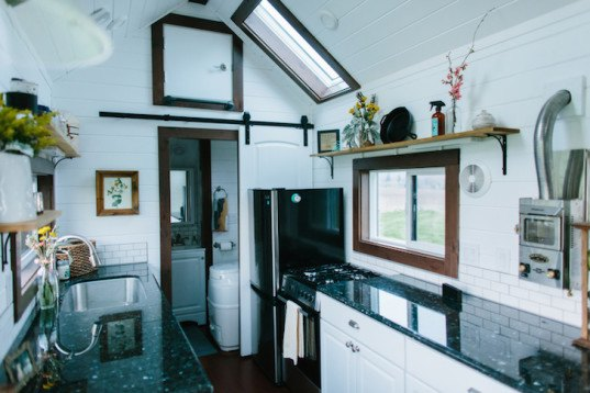 Tiny Heirloom's luxury micro homes let you live large in