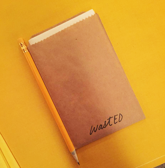Wasted Dan Barber Will Serve Food Made From Leftovers