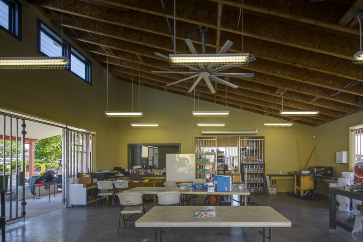 sustainable innovation features building explorations child architecture inhabitat green so outdoor and school hawaii left auditorium no academy reef indoors design west an pool is interior