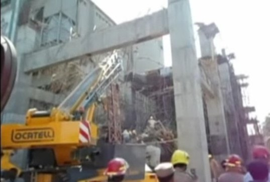 bangladesh factory collapse lead