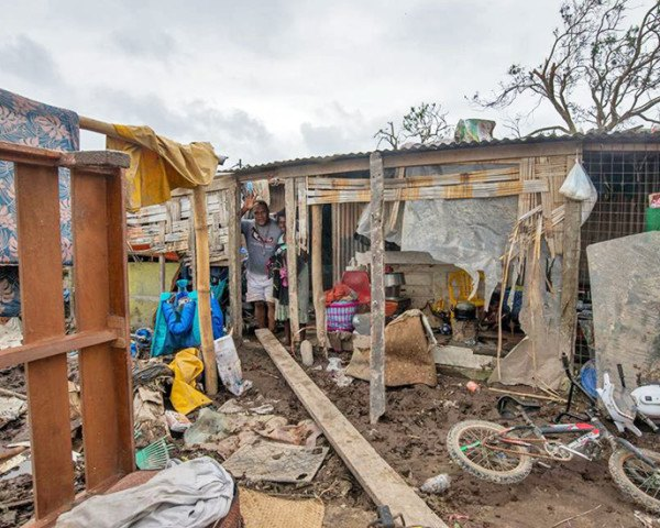 cyclone pam, storm, category 5, vanuatu, port-vila, south pacific, flooding, disaster relief, humanitarian, housing, schools, hospitals, aid work, australia, new zealand