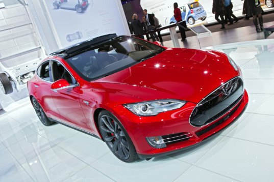 Tesla Is Back In Business In New Jersey After Governor Christie