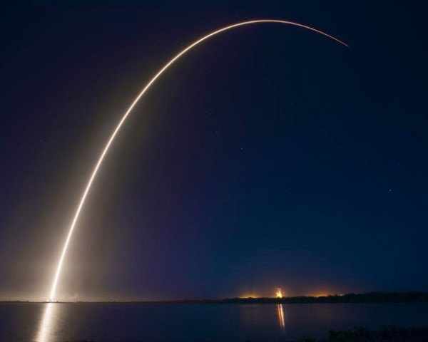 spacex, space x, elon musk, boeing, satellites, falcon 9, rocket launch, all-electic satellites, electric ion engine