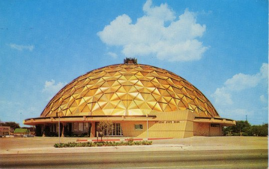5 great reasons to build a geodesic dome home inhabitat for Building a house in oklahoma