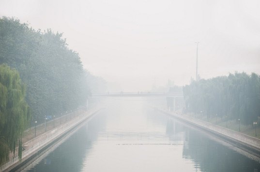 under the dome, china, chinese, beijing, air pollution, smog, environmental destruction, public health