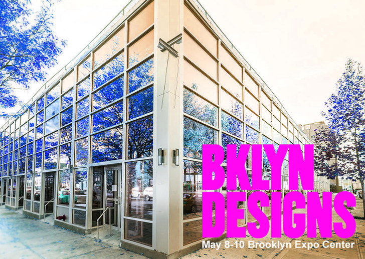 BKLYN Designs: See you at Brooklyn\'s premier home furnishings ...
