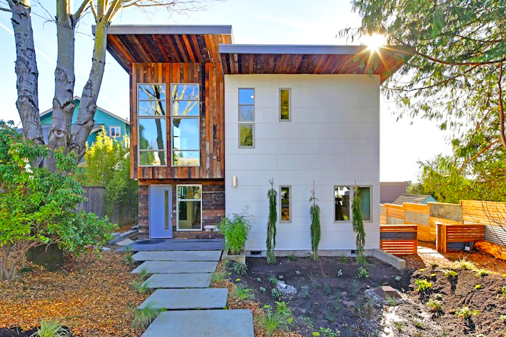 Medici Architects Rock 5 Star Built Green Standards With Gorgeous Kirkland  Home