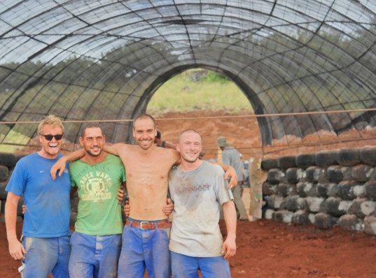 Earthship Cologne, Earthship Biotecture, Michael Reynolds, German Green Building, Sustainability in Education, Self sufficient homes, green energy germany