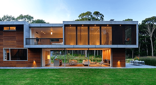 energy efficient home, rooftop solar array, Self-Supporting Dome Homes, Nicoló Bini's, AchiBlox, Christopher Simmonds, sustainable renovation, contemporary home, Bates Masi Architects, Jim Poteet architect, modular furniture, German-certified home
