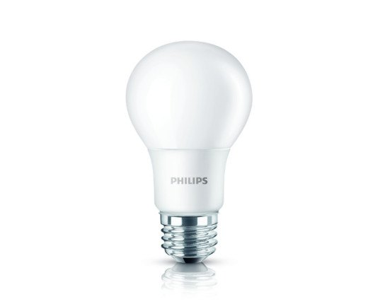Philips announces the most affordable LED light bulb ever, yours for under $5
