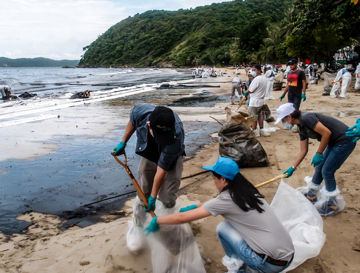 Shoreline cleanup, cleaning the shore, garbage pick-up, Earth Day, Earth Day 2015, Earth Day facts, Earth Day information, Environmental Protection Agency, Clean Air Act, Vangel, #earthdayfacts, reader submissions, Peace Bell Ceremony