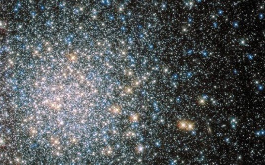 Harvard-Smithsonian Center for Astrophysics, moscow state university, runaway galaxies, star clusters, astrophysics, runaway stars