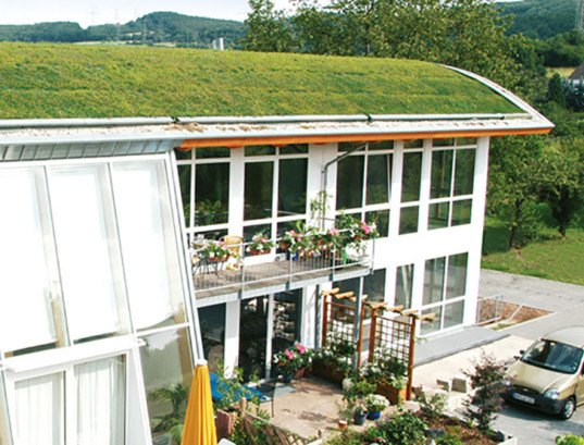 udo heimermann, sustainable building, clay houses, passive houses, low energy houses, eco-friendly, sustainable materials