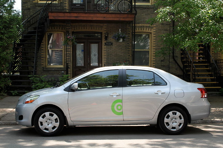 Montreal Aiming For New Electric Vehicle Sharing Program With