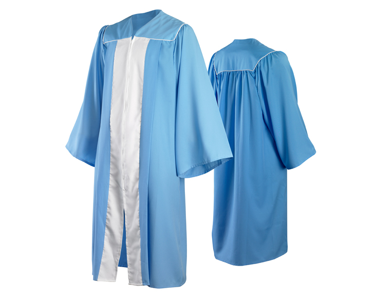 Repreve transforms millions of plastic bottles into graduation gowns ...
