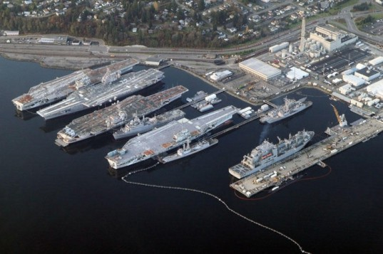 aircraft carriers, floating bridge, jesse young, washington state bridge, aircraft carrier bridge, uss independence, uss kitty hawk, bremerton shipping yard