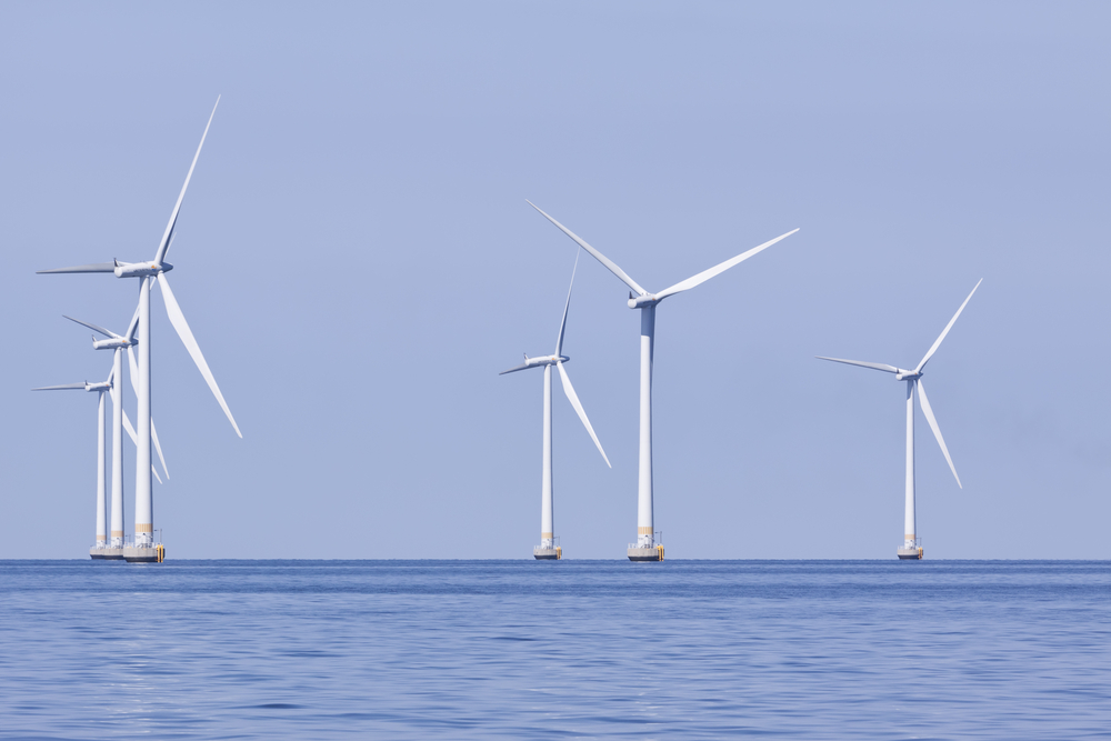 Offshore wind is already cheaper than gas or nuclear power