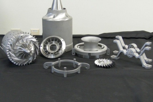 3d printing, 3d manufacturing, DMLM, GE, aviation, engineering, jet engine, 3d printed jet engine