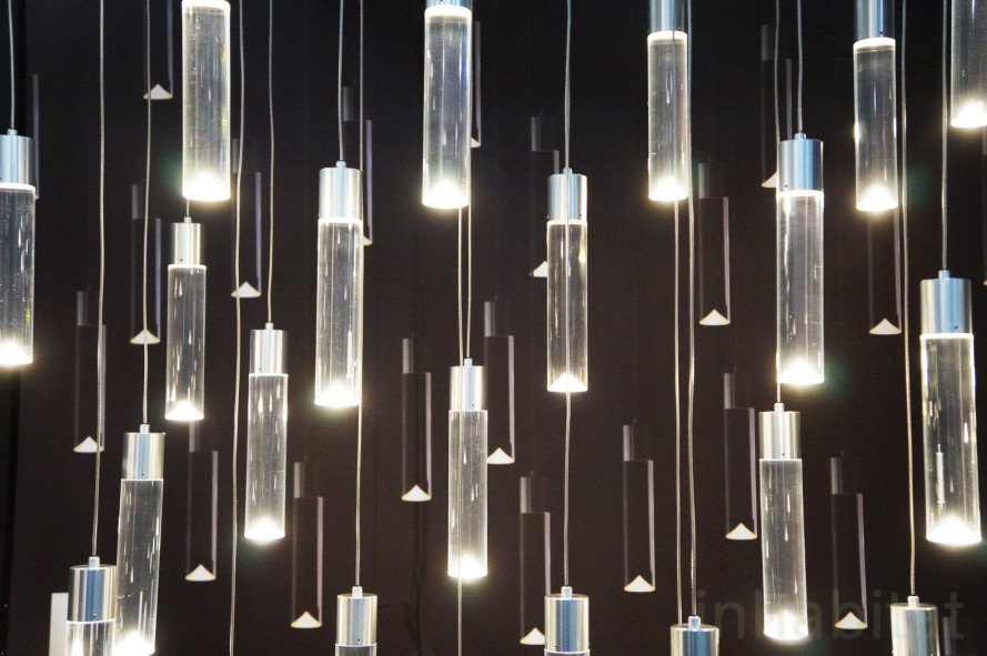 Led chandelier by archilume inhabitat green design innovation architecture green building