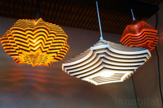 Lamps Design the best new lighting designs from new york design week