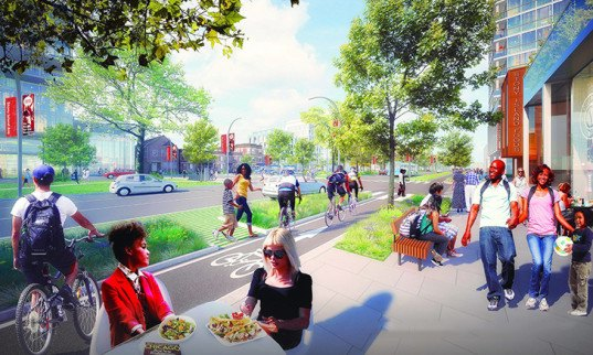 University of Chicago, Barack Obama Presidential Library, presidential library, Chicago, Southside Park, architectural competition, Tha Barak Obama Foundation, Barak Obama, museum