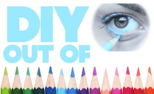 Crayola is asking people to stop using crayons as makeup
