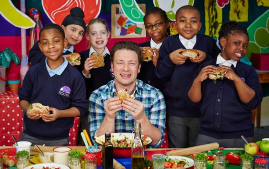 jamie oliver, food revolution day, food revolution, children food education, early food education, kids learning to grow food, kids learning to cook, food education in schools, petition for food education, may 15, jamie oliver petition