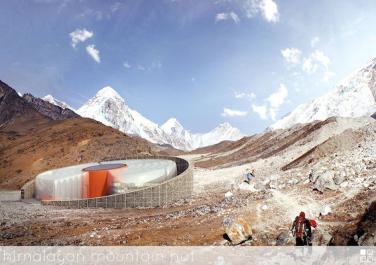 HMMD, Homemade Dessert competitions, Himalayan Hut competition winners, Mount Everest hut, Mount Everest architecture, Nepal,