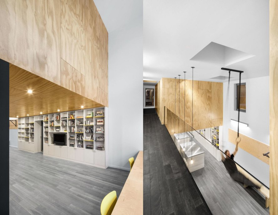 In Suspension by Naturehumaine « Inhabitat – Green Design ... on house electrical design, house ceiling design, house truss design, house frame design, house paint design, house beam design,