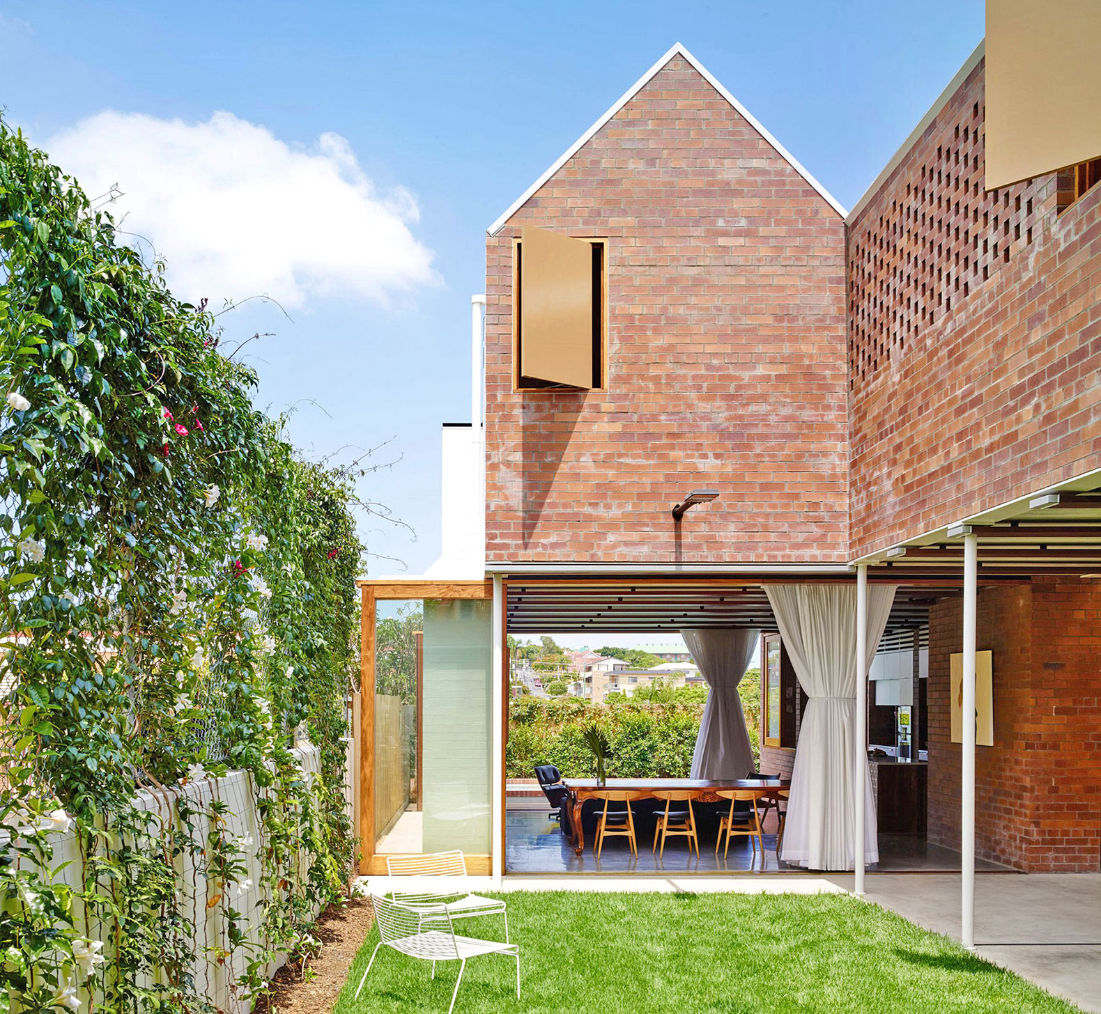 Energy Efficient Home | Inhabitat - Green Design, Innovation ...
