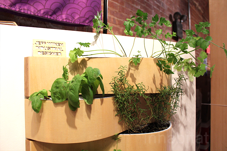 11 Green Planters U0026 Vases For The Home | Inhabitat   Green Design,  Innovation, Architecture, Green Building