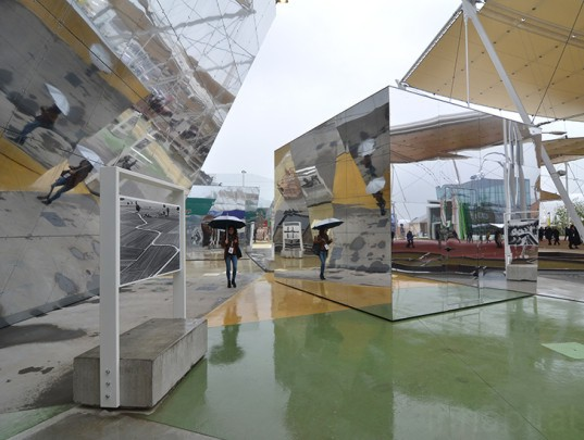2015 Milan Expo, Rice cluster, green architecture, green design, italy, milan expo, milan expo 2015, oxygen Milan expo, sustainable design, World Expo, world expo 2015