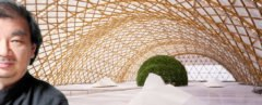 10 inspiring projects by Shigeru Ban, paper archiitecture, paper architect, bamboo architecture, paper tube architecture