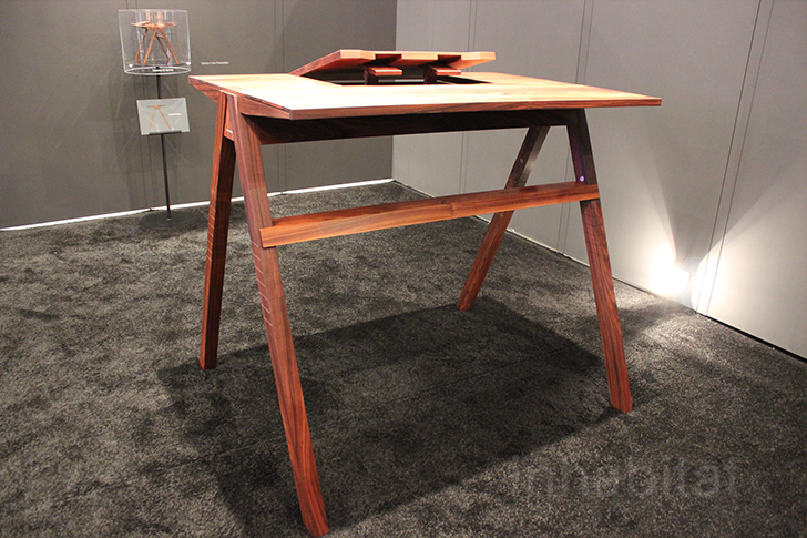 8 Transforming, Double Duty Furniture Designs Spotted At ICFF 2015 |  Inhabitat   Green Design, Innovation, Architecture, Green Building