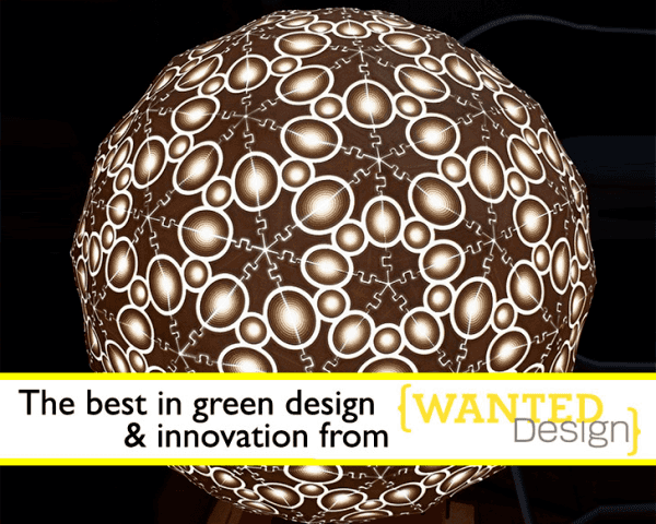 """""""green furniture"""", eco products, energy efficient lights, green design, green interiors, new york design week, new york design week 2014, nycxdesign, nycxdesign 2015, nydw, sustainable design, wanted design, Wanted Design 2015, wanted designs, wanteddesign"""
