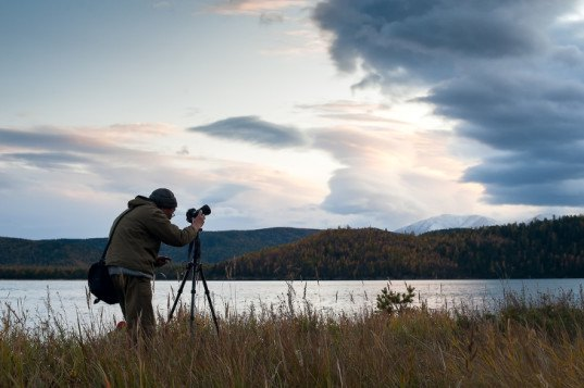 Wyoming outlaws citizen science, bans photos of Yellowstone