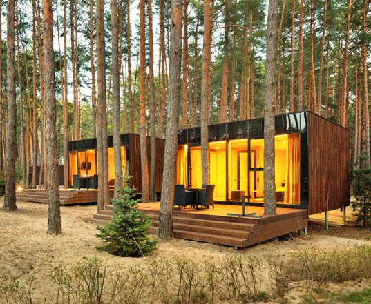 Green Design, Eco Design, Sustainable Design, Relax Park Verholy, Poltova  Ukraine,
