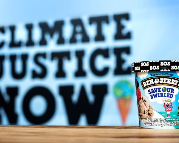 Ben & Jerry's, ice cream, climate change, Tesla Model S, Tesla, UN Climate Summit 2015, UN Climate Summit Paris, Avaaz, climate petition, climate action, global warming