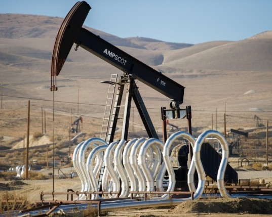 New analysis shows fracking chemicals in Pennsylvania drinking water