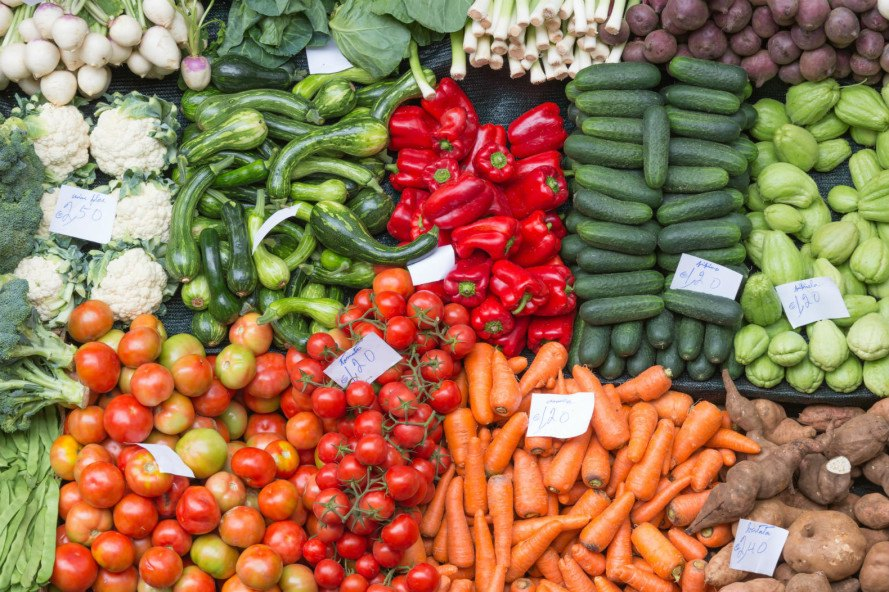 food waste, france law, france food, french supermarkets, food security, fresh produce