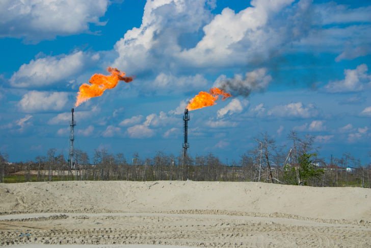 New bill could cut $135 billion in subsidies to fossil fuel companies