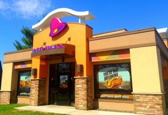 Fast Food Building Designs Amazing Taco Bell And Pizza Hut Removing Artificial Ingredients Pledge To . Decorating Design