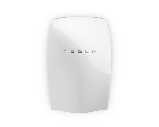 tesla powerwall single unit