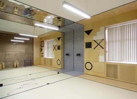 think forward, reader submitted content, 5 rooms, 5 rooms by think forward, multifunctional space