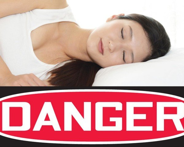 The dangers of toxins in conventional mattresses, Is your mattress trying to kill you, dangerous mattress, toxic mattress, flame retardants, PBDEs, VOCs, volatile organic compunds